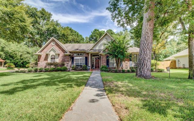 3418 Brookhaven Drive, Montgomery, TX 77356 (MLS #42980029) :: Grayson-Patton Team