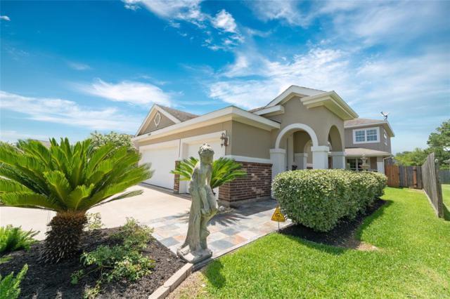 11739 Champions Gate Drive, Mont Belvieu, TX 77535 (MLS #42981855) :: Texas Home Shop Realty