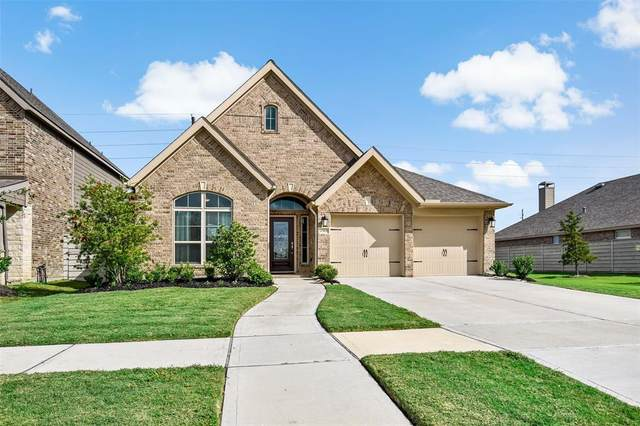 2365 Olive Forest Lane, Manvel, TX 77578 (MLS #4298278) :: NewHomePrograms.com