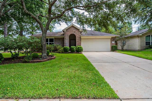 1726 Havelock Drive, Spring, TX 77386 (MLS #42986480) :: Texas Home Shop Realty