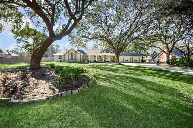 18803 Meadow Lane, Tomball, TX 77377 (MLS #42989756) :: The Heyl Group at Keller Williams