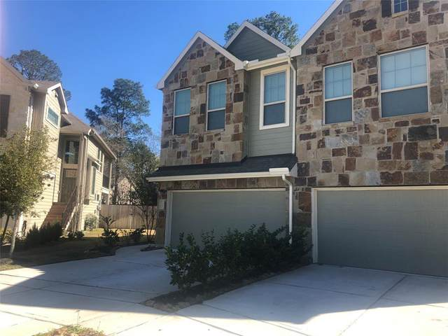 18402 Jasmine Garden Place, Humble, TX 77346 (MLS #42990968) :: The Bly Team
