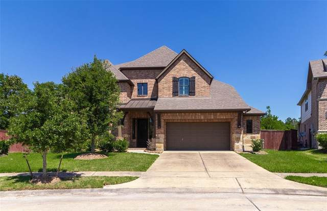 22597 Bowspirit Way, Porter, TX 77365 (MLS #42991474) :: The Queen Team