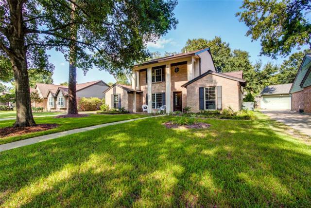 2814 Fontana Drive, Houston, TX 77043 (MLS #42993980) :: Giorgi Real Estate Group
