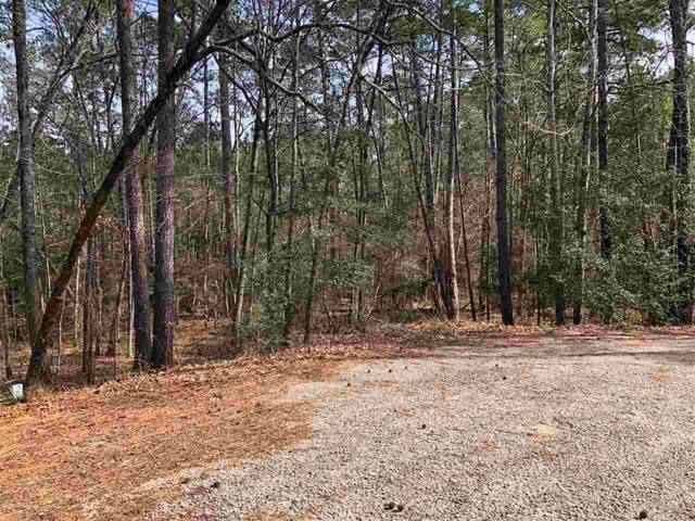 Lot 123 Bogey Lane, Brookeland, TX 75931 (MLS #42995163) :: Green Residential