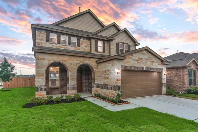 1107 Clonmore Court, Conroe, TX 77304 (MLS #42996613) :: Texas Home Shop Realty