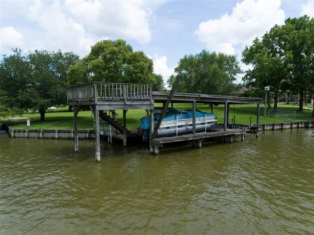 326 Harbor View Drive, Livingston, TX 77351 (MLS #42997880) :: The Home Branch