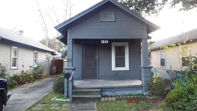 1010 E 26th Street, Houston, TX 77009 (MLS #42998631) :: Texas Home Shop Realty