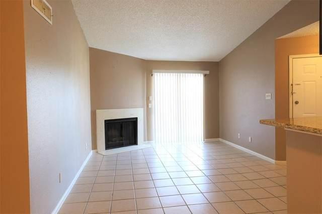 10101 S Gessner Road #405, Houston, TX 77071 (MLS #43004169) :: Keller Williams Realty