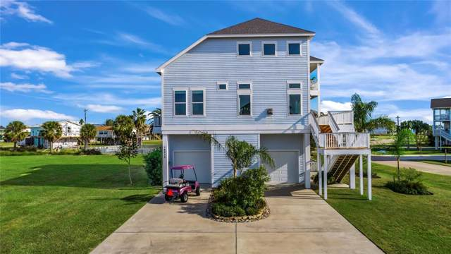 14213 Treasure Court, Galveston, TX 77554 (MLS #43004238) :: The Jill Smith Team