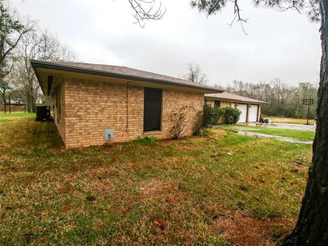 6815 Gerda Street, Brookside, TX 77581 (MLS #43004401) :: Giorgi Real Estate Group