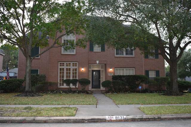 8131 Copper Shore Circle, Houston, TX 77095 (MLS #43005730) :: Caskey Realty