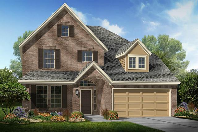 2847 Elia Lane, League City, TX 77573 (MLS #43007635) :: Texas Home Shop Realty