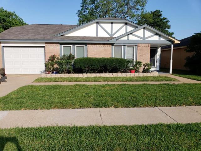 1730 Westfork Drive, Katy, TX 77449 (MLS #4300896) :: Oscar Fine Properties