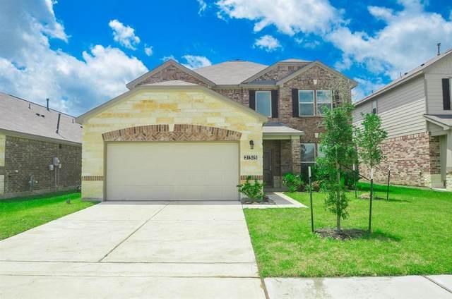 21315 Cypress Bur Oak, Houston, TX 77433 (MLS #43013440) :: Christy Buck Team