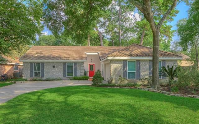 3643 Aldergrove Drive, Spring, TX 77388 (MLS #43014230) :: The Heyl Group at Keller Williams