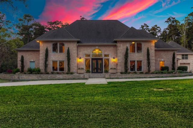 11442 E Jake Pearson Road, Conroe, TX 77304 (MLS #43015551) :: Texas Home Shop Realty