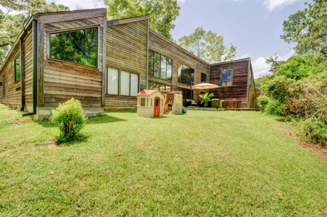 1912 Longmire Road, Conroe, TX 77304 (MLS #43016594) :: Green Residential