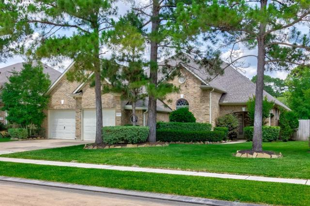 14626 Saddle Briar Lane, Cypress, TX 77429 (MLS #43016626) :: The Parodi Team at Realty Associates