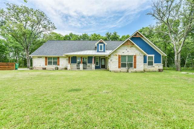 33611 Blue Crab Court, Richwood, TX 77515 (MLS #43017788) :: My BCS Home Real Estate Group