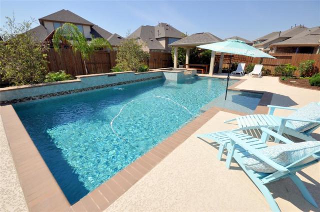 24103 Porte Toscana Lane, Richmond, TX 77406 (MLS #4302396) :: Giorgi Real Estate Group