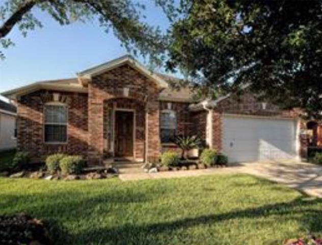 1327 Cross Draw Drive, Houston, TX 77067 (MLS #43029158) :: Texas Home Shop Realty