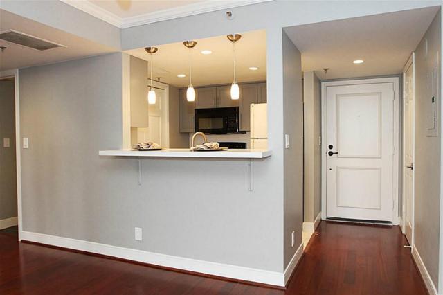 3525 Sage #1012, Houston, TX 77056 (MLS #43029713) :: Texas Home Shop Realty