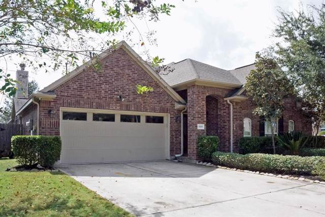 6806 Fitzgerald Court, Sugar Land, TX 77479 (MLS #43029762) :: Phyllis Foster Real Estate