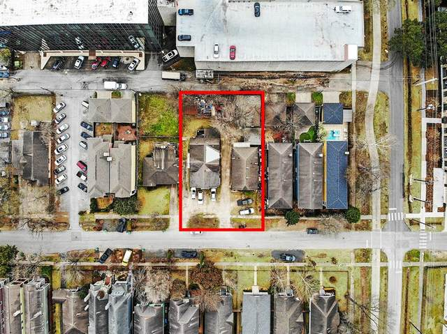 436 W 21st Street, Houston, TX 77008 (MLS #43030471) :: Keller Williams Realty