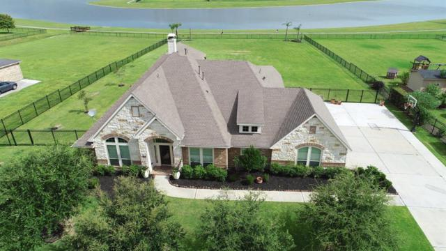 1920 Lake Landing Drive, League City, TX 77573 (MLS #4303431) :: Giorgi Real Estate Group