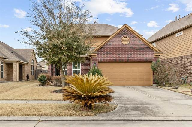 1234 Newsome Glenn Drive, Houston, TX 77090 (MLS #4303719) :: Michele Harmon Team