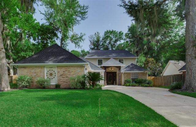 1619 Morton League Road, Richmond, TX 77406 (MLS #43037845) :: Magnolia Realty