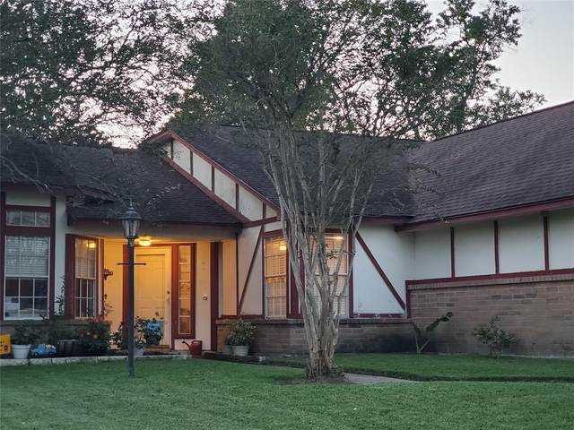 19927 Big Timber Drive, Humble, TX 77346 (MLS #43039534) :: Lerner Realty Solutions