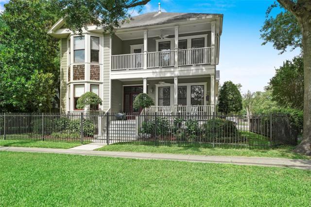 2531 Nicholson Street, Houston, TX 77008 (MLS #43040830) :: The Heyl Group at Keller Williams