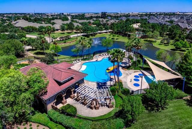 12419 Acacia Arbor Lane, Houston, TX 77041 (#43044613) :: ORO Realty