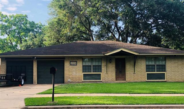2009 Candlewood Drive, Bay City, TX 77414 (MLS #43044879) :: Texas Home Shop Realty