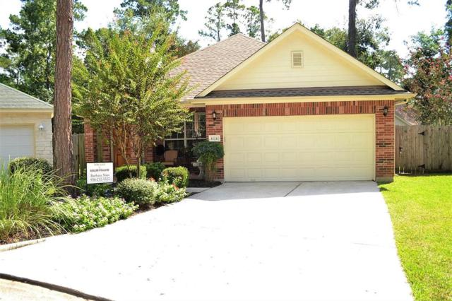 11211 Country Squire Ln, Montgomery, TX 77356 (MLS #43045806) :: Magnolia Realty