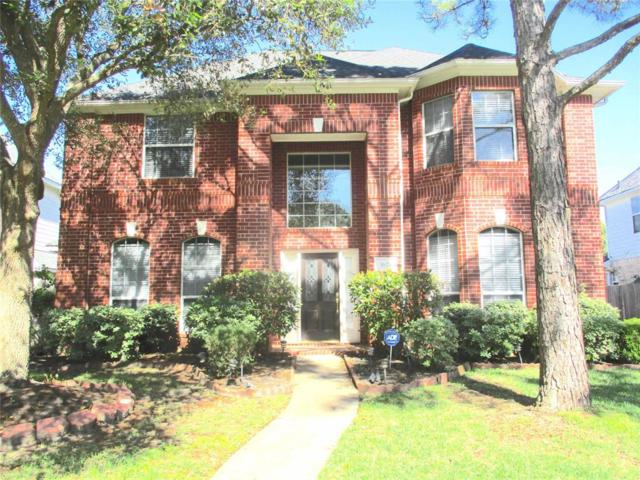 1623 Cantigny Lane, Katy, TX 77450 (MLS #43047106) :: The Home Branch