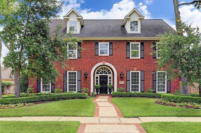 14819 Sparkling Bay Lane, Houston, TX 77062 (MLS #43048294) :: The SOLD by George Team