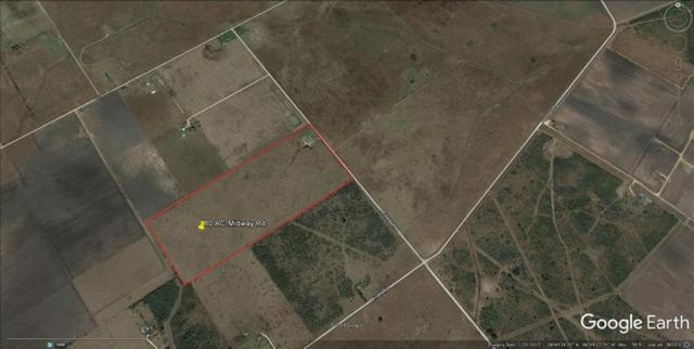 000 Midway Road, Inez, TX 77968 (MLS #43048837) :: Texas Home Shop Realty