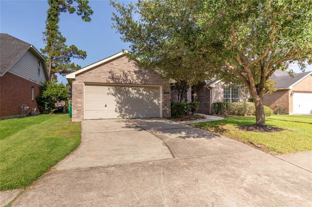 18106 Yellowstone Trail, Humble, TX 77346 (MLS #4305011) :: JL Realty Team at Coldwell Banker, United