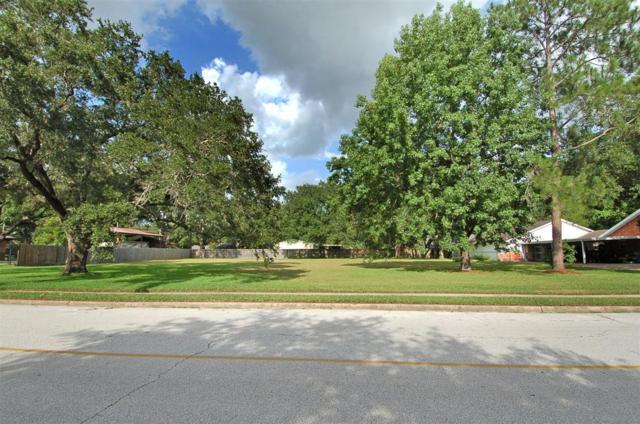 0 Drexel Drive, Katy, TX 77493 (MLS #43050536) :: Caskey Realty