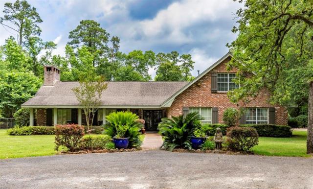5190 Gail Drive, Beaumont, TX 77708 (MLS #43051178) :: Texas Home Shop Realty