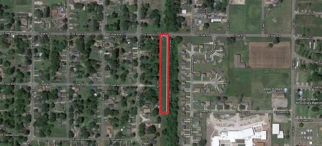 0 E Polk Avenue, Other, AR 72301 (MLS #43051389) :: Michele Harmon Team