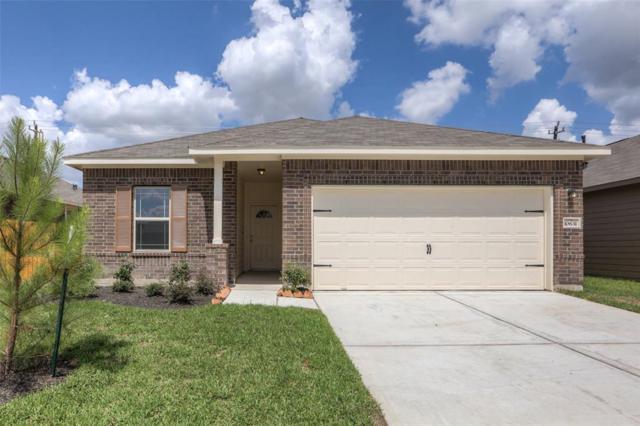 3635 Karissa Road, Conroe, TX 77306 (MLS #4305260) :: Texas Home Shop Realty