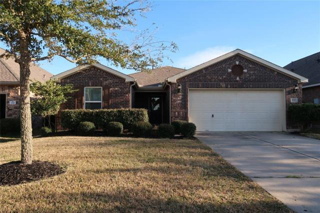 2743 Villa Bella Court, League City, TX 77573 (MLS #43056206) :: Texas Home Shop Realty
