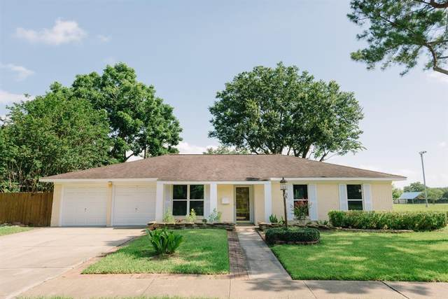 5802 Effingham Drive, Houston, TX 77035 (MLS #43059285) :: Caskey Realty