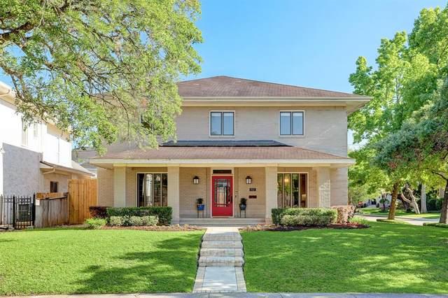 3527 Maroneal Street, Houston, TX 77025 (MLS #43060659) :: Michele Harmon Team