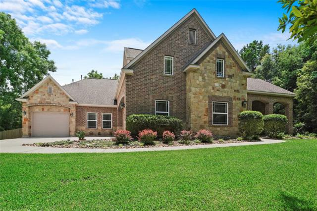 209 Lakeside Hills Drive, Montgomery, TX 77316 (MLS #43061083) :: The Queen Team