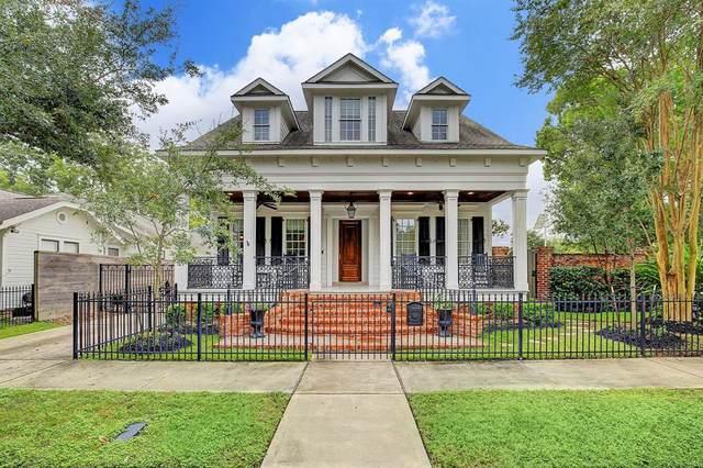 1134 Bayland Avenue, Houston, TX 77009 (MLS #43064083) :: Rachel Lee Realtor